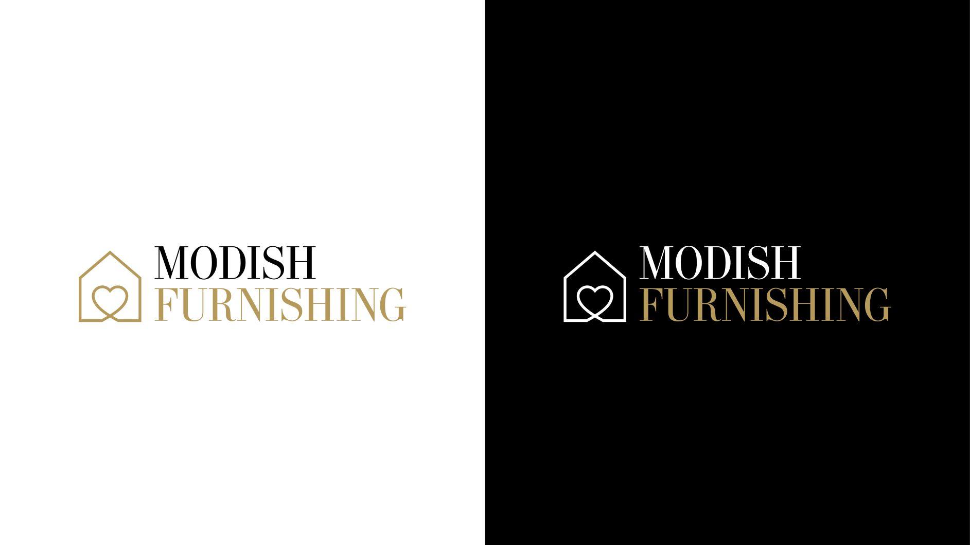 Modish Furnishing Branding Project